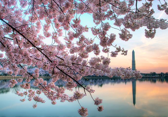 10 điểm du lịch tốt nhất cho tháng 4 năm nay
