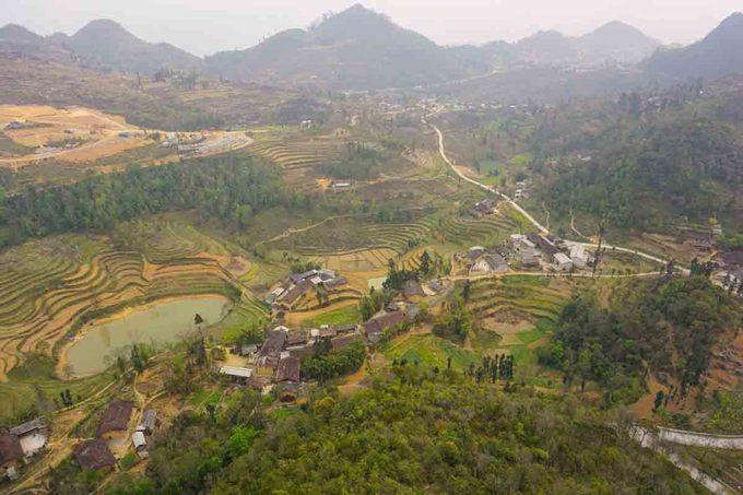 10 điểm săn ảnh đẹp khi đến Đồng Văn