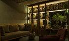 Không gian ma mị trong quán bar pháp sư ở Mexico