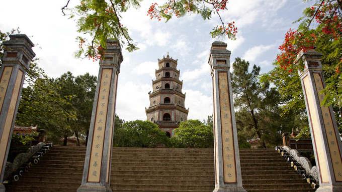 10 điểm đến đẹp nhất Việt Nam theo báo Mỹ