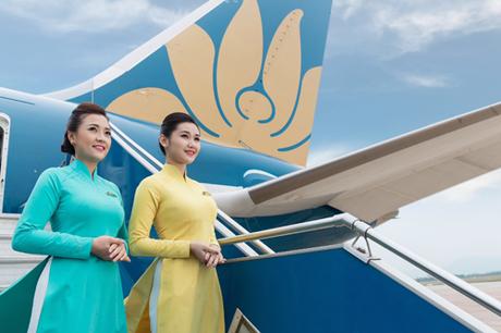 Hãng hàng không này hiện có 90 đường bay đến các điểm nội địa Việt Nam và quốc tế.