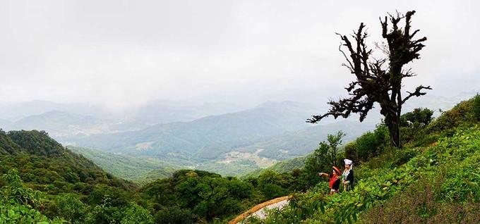 Nét độc đáo của công viên địa chất toàn cầu ở Cao Bằng