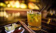 Cocktail phở bò của Việt Nam lên báo nước ngoài