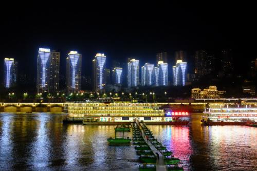 Trùng Khánh - thành phố của những điều bất ngờ - page 2