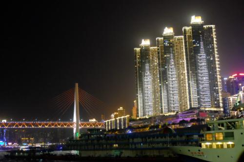 Trùng Khánh - thành phố của những điều bất ngờ - page 2 - 2