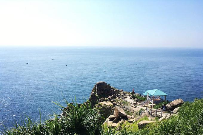7 điểm check-in không sợ đông ở Phú Yên dịp 30/4