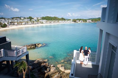 Điều thu hút khách quốc tế nghỉ dưỡng tại Nam Phú Quốc - ảnh 2
