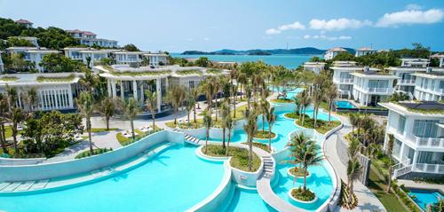 Điều thu hút khách quốc tế nghỉ dưỡng tại Nam Phú Quốc - ảnh 7