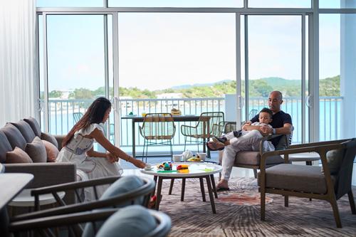 Điều thu hút khách quốc tế nghỉ dưỡng tại Nam Phú Quốc - ảnh 10