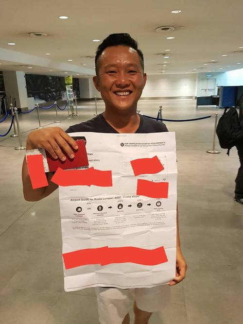Bay đến Việt Nam, chàng trai nổi tiếng vì trò chơi khăm của bạn