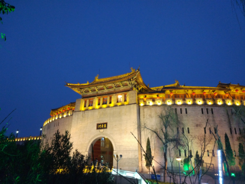 Lạc Dương - thành phố của những cái nhất ở Trung Quốc
