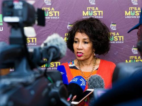 Nam Phi và Australia căng thẳng vì 4 từ khuyên du khách