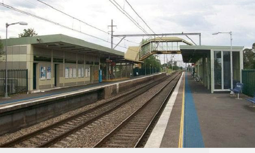 Macquarie Fields