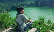 Cô gái Sài Gòn mất tiền oan ba lần ngay ngày đầu đến Philippines