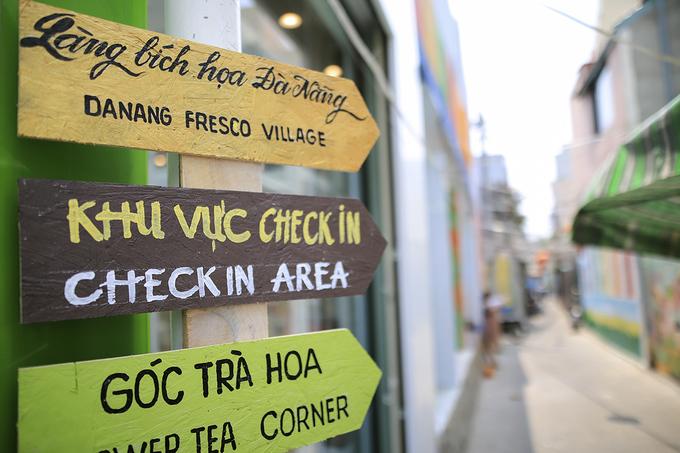 Điểm check-in mới ở Đà Nẵng dịp lễ hội pháo hoa