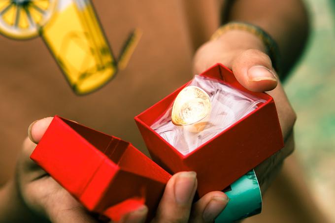 Game nhập vai hút khách ở Hà Nội với kho báu bằng vàng thật