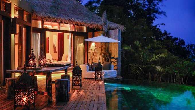 7 hòn đảo đẹp nhất ở Campuchia cho kỳ nghỉ hè