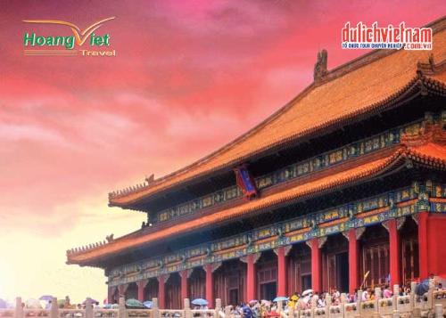 Hoàng Việt Open Tour là địa chỉ tổ chức tour uy tín lâu năm với các văn phòng rộng khắp cả nước.