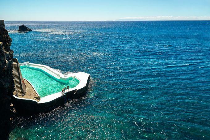 Ba khách sạn Việt Nam có bể bơi đẹp nhất thế giới