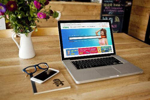 Website giúp du khách Việt đi du lịch dễ dàng hơn - ảnh 2