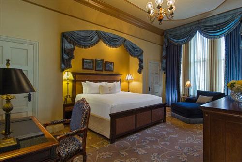 Giá thuê phòng ở khách sạn từ 199 USD/đêm. Ảnh: TripAdvisor.