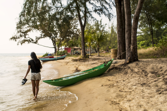6 điều gây sốc tại Việt Nam trong mắt cô gái Hà Lan