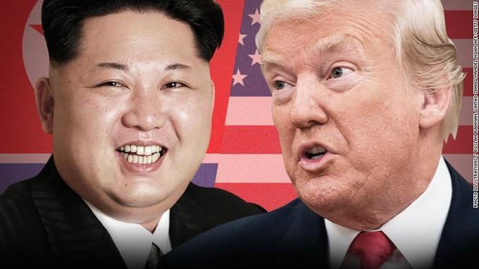 Đẳng cấp của những khách sạn có thể là nơi Trump - Kim gặp mặt