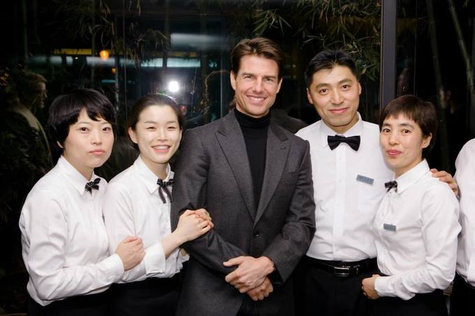 Nhà hàng Michelin yêu thích của nhiều ngôi sao thế giới ở Seoul