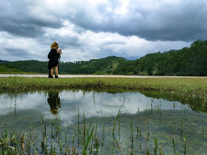 Cô gái Sài Gòn chia sẻ kinh nghiệm 'sống ảo' khi phượt Đà Lạt