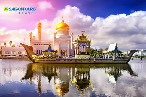 Saigontourist ưu đãi đến 14 triệu đồng cho khách hàng tại Quy Nhơn - ảnh 3