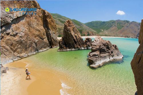 Saigontourist ưu đãi đến 14 triệu đồng cho khách hàng tại Quy Nhơn - ảnh 1