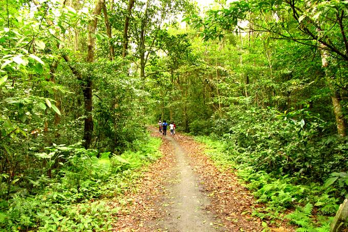 5 cung đường trekking thu hút phượt thủ ở Việt Nam