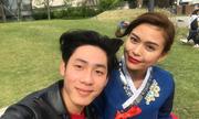 Á hậu Mâu Thuỷ cùng blogger Việt chia sẻ ấn tượng về Hàn Quốc