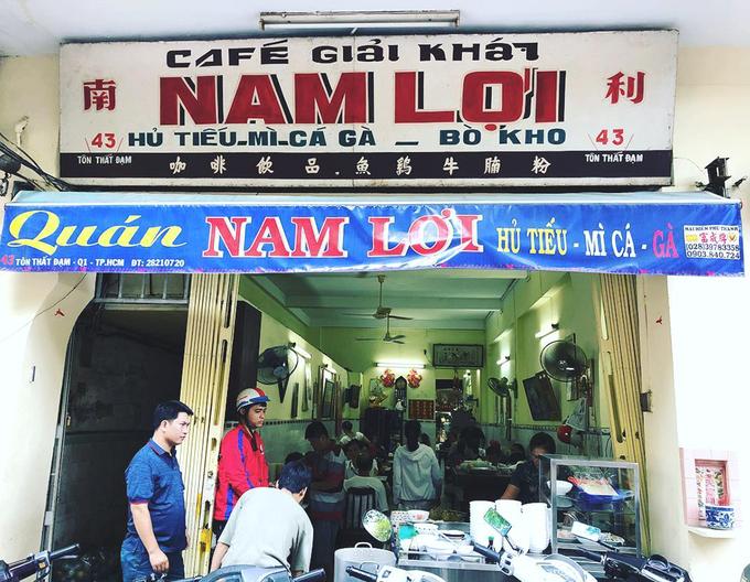 5 quán ăn gợi nhớ tuổi thơ của người Sài Gòn