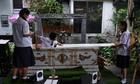 Nơi khách được dự đám tang của chính mình ở Thái Lan