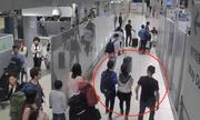 Khách Trung Quốc bị bắt cóc ngay sân bay Thái Lan