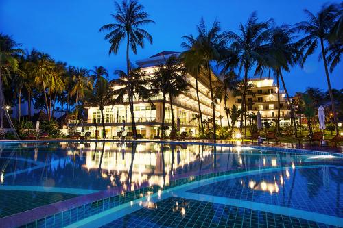 Theo ban tổ chức ASEAN MICE Venue Standard là giải thưởng tôn vinh và phát triển thương hiệu của doanh nghiệp, sản phẩm và dịch vụ du lịch chất lượng cao trong khu vực.