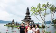 Indonesia đối phó nạn người Trung Quốc làm du lịch 'chui'