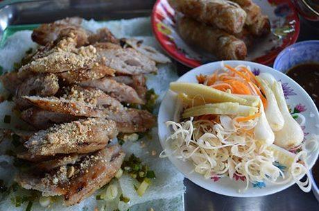 Thanh Vân là địa chỉ nổi tiếng ở Cần Thơ phục vụ món ăn này. Ảnh: Cổng thông tin điện tử Cần Thơ.