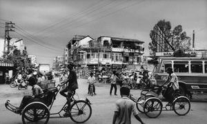 Chợ Lớn năm 1991 qua ống kính người Pháp