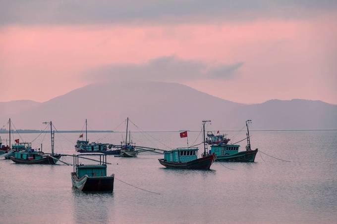 5 góc 'sống ảo' được du khách rỉ tai nhau trên đảo Quan Lạn