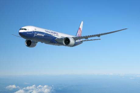 Đường bay mới khai thác sử dụng khai thác bằng máy bay A330 hoặc máy bay thân rộng mới A350-900.