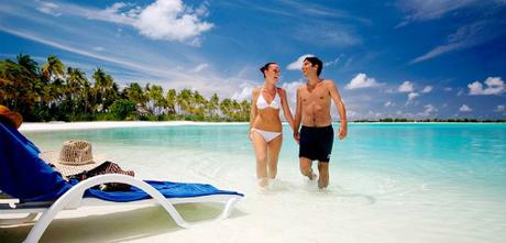 Kỷ nghỉ hè của hội con nhà giàu thế giới thường gắn liền với hình ảnh của những chiếc du thuyền sang trọng, máy bay phản lực tư nhân và các khu nghỉ dưỡng 5 sao ở những vùng biển đầy nắng. Ảnh: BI.