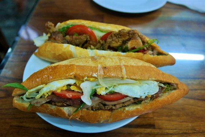 Những món Việt khiến đầu bếp Anthony Bourdain mê mẩn