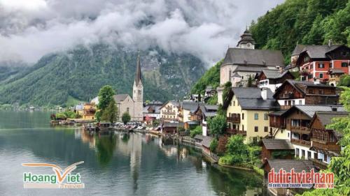 Du lịch châu Âu 7 ngày trọn gói từ 34,9 triệu đồng - 3