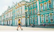 24h du ngoạn St.Petersburg - nơi diễn ra 7 trận World Cup