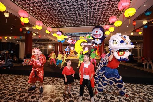 Bên trong lễ hội đèn lồng lớn nhất Đà Nẵng - ảnh 10