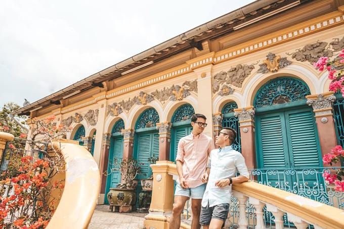 Adrian Anh Tuấn gợi ý ăn chơi ở Cần Thơ 'đi không muốn về'
