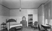 Án mạng trong phòng kín tại khách sạn ở Mỹ