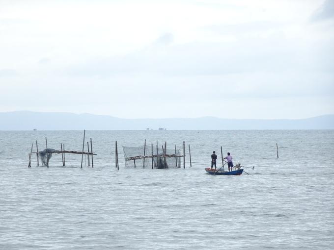 Băng rừng nguyên sinh tìm làng chài Rạch Vẹm ở Phú Quốc